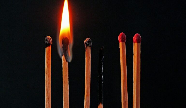 Preventing Burnout - 3rd Edition